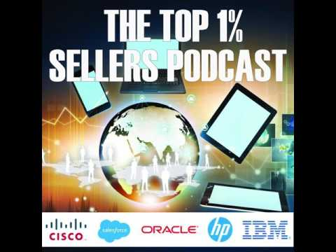 Tiffani Bova on How Top 1% Sellers Can Succeed As Managers & Leaders - Full