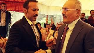 أقوى شيلة في العالم للفندم أحمد علي عبدالله صالح