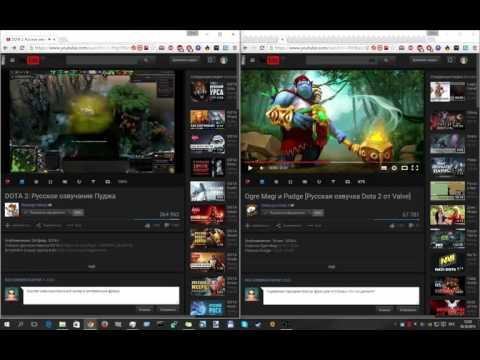 видео: Сравнение озвучки strategic music и valve в dota 2.