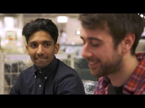 IKEA Virtual Reality Store Launch