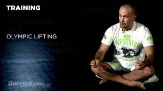 Greg Jackson - MMA 101