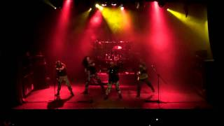 U.D.O. - Thunderball / Vendetta (live, Buenos Aires 2011)