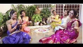 Yenggelukkum Deepavali Video Song
