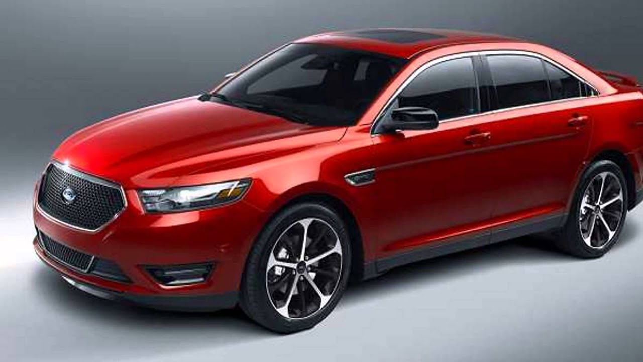 2017 ford taurus sho price youtube. Black Bedroom Furniture Sets. Home Design Ideas
