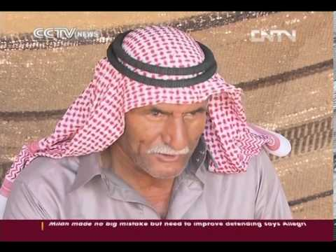 The Bedouin tribe of Egypt CCTV News