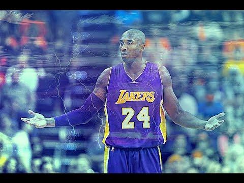 Kobe Bryant Mix - Day N Nite (100 subscribers video)