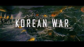 Война в Корее / Korean War / 朝鮮戰爭 / 1950-1953