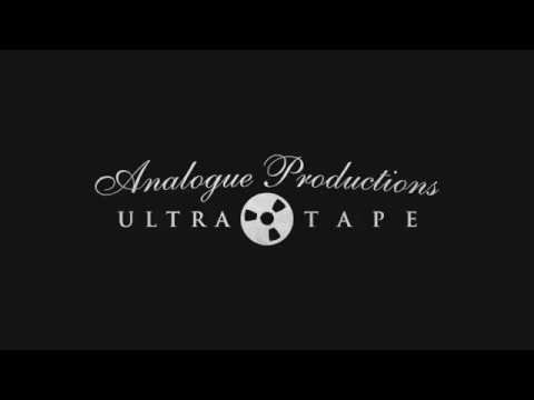 Analogue Productions Ultra Tape