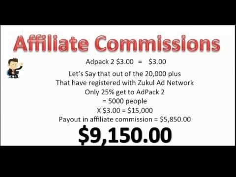 Zukul Ad Network How You Can Earn From Simple System