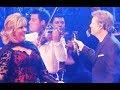 Capture de la vidéo Mocedades Y Napoleon || Auditorio Nacional || Eres Tú || Sept. 18, 2018