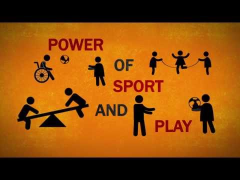 Right To Play: Who We Are & What We Do