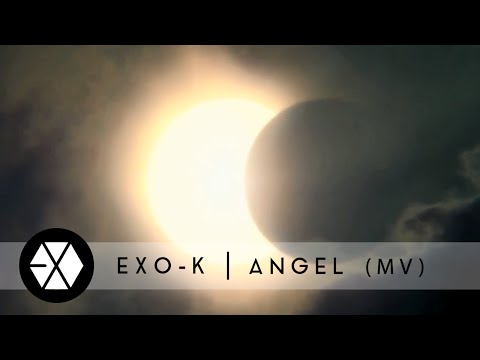 EXO-K - Angel (Into Your World) [Music Video]