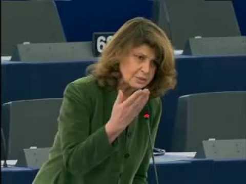 Silvia Costa, intervento nel dibattito Diritti d'autore e diritti su opere musicali per l'uso online