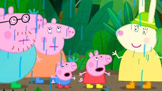Peppa Pig Official Channel | Peppa Pig Visits the Botanical Gardens