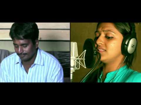 Oru Oorula Rendu Raja - Making of Kukkuru Kukkuru | Lakshmi Menon | D. Imman
