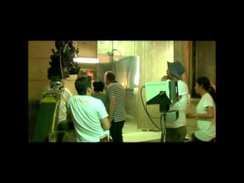 t.A.T.u. - Making Of: Белый плащик / White Robe