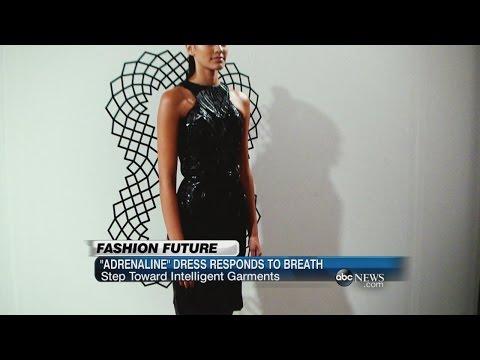 Fashion Of The Future | ABC News