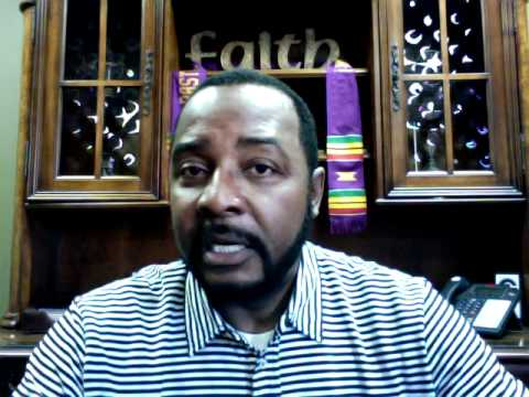 The Israelites: How To Get Your Prayers Answered Effectively