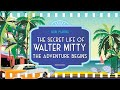 9 Aug 2020 | Island Summer Movie Festival: The Secret Life Of Walter Mitty: The Adventure Begins