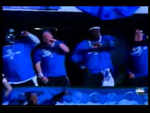 Miami Heat & Dallas Mavericks NBA Finals 2011 Game 3 Intro