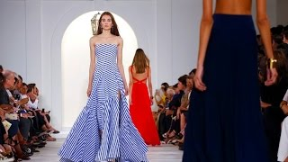 Ralph Lauren | Spring Summer 2016 Full Fashion Show | Exclusive
