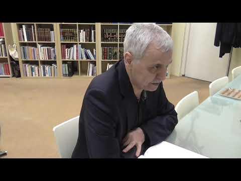 Prof. Dr. Ahmet Akgündüz - Et - Tac 381. Ders