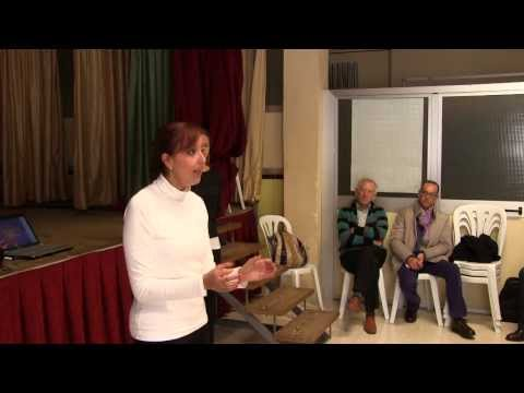 SOMOSUNO CHARLA DE YOGA RAQUEL Y CRISTINA