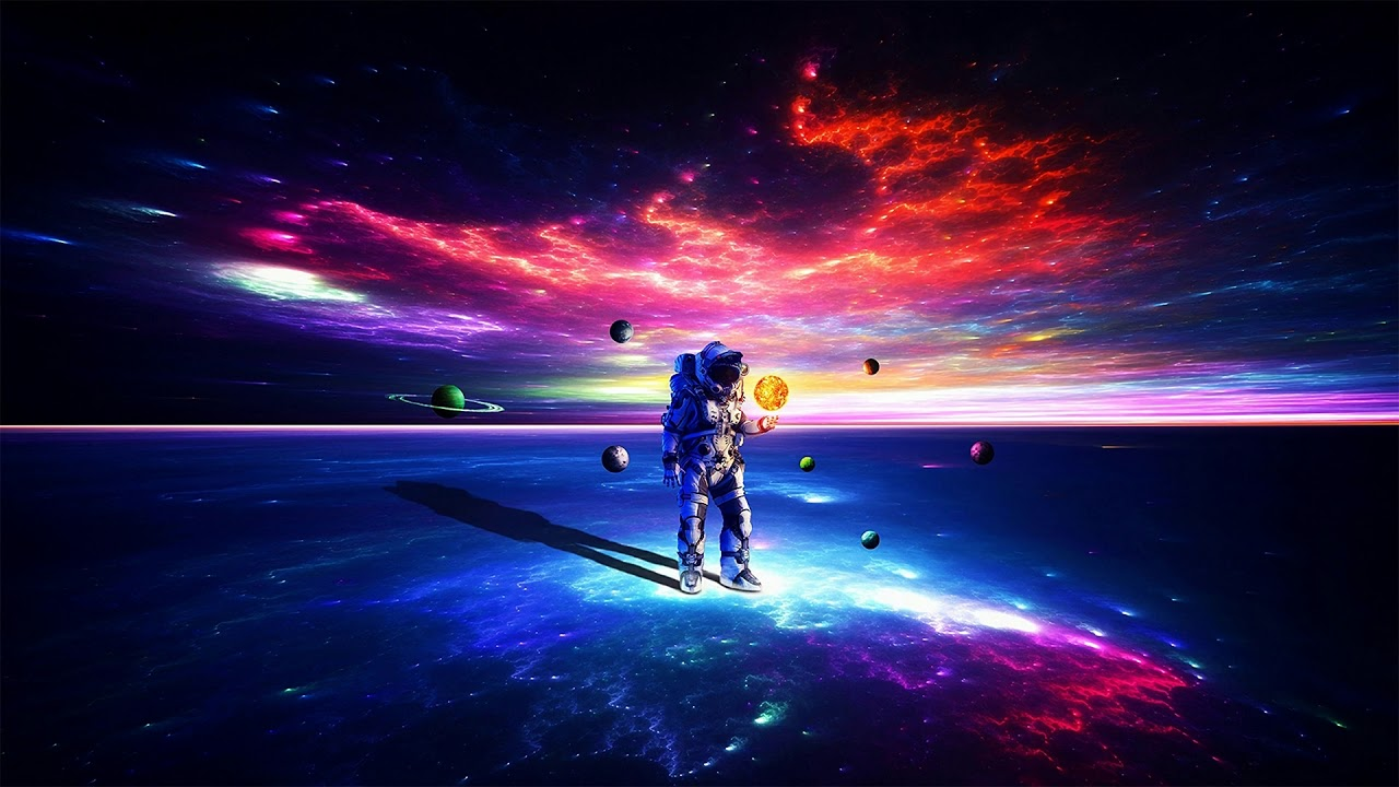 (Psychill/Psybient/Ambient/Downtempo/Chillout) 2020 Podcast 11 - Mobitex 🎶