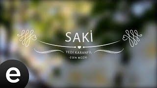 Yedi Karanfil - Saki