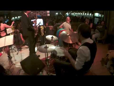 Musica matrimonio -Music wedding band Italy- Lula Soul & TheSwinger's Tune  - Buonasera Signorina