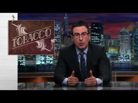 Thumbnail: Tobacco: Last Week Tonight with John Oliver (HBO)
