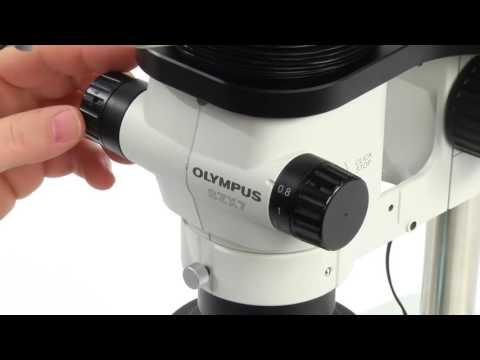 Как настроить простой стереомикроскоп