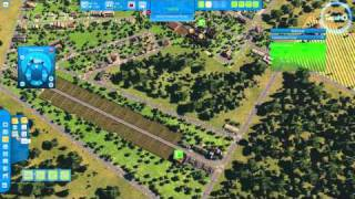 Cities XL 2012 HD gameplay