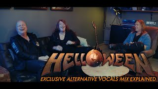 """Skyfall"": Exclusive Alternative Vocals Mix Explained! 