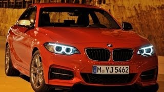 BMW 2-Series Coupe 2014 Videos