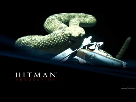 Hitman Absolution - Hitman Disco  - Soundtrack