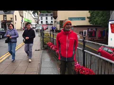 Portree. Isle Of Skye.
