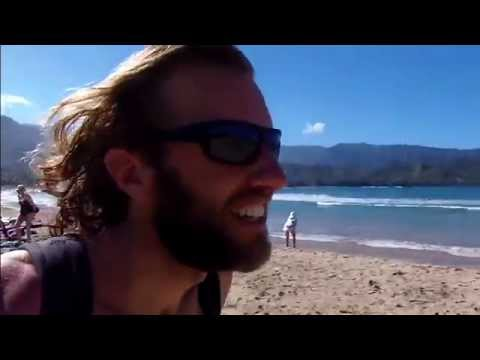 Kauai, Hawaii: A perfect day in Hanalei