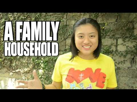 KFC: How To Conduct Family Household