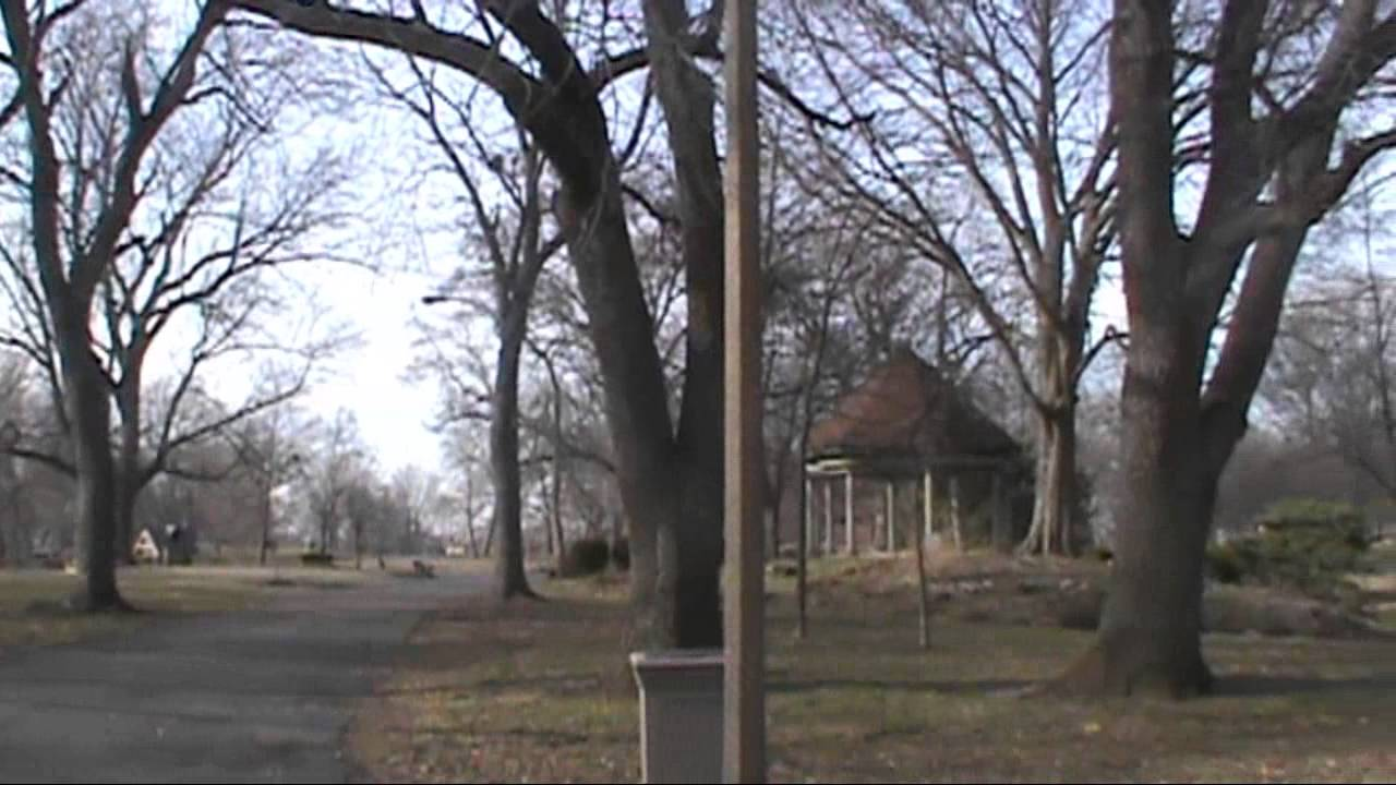 History of St. Louis Class (Lafayette Square)  spring of 2015