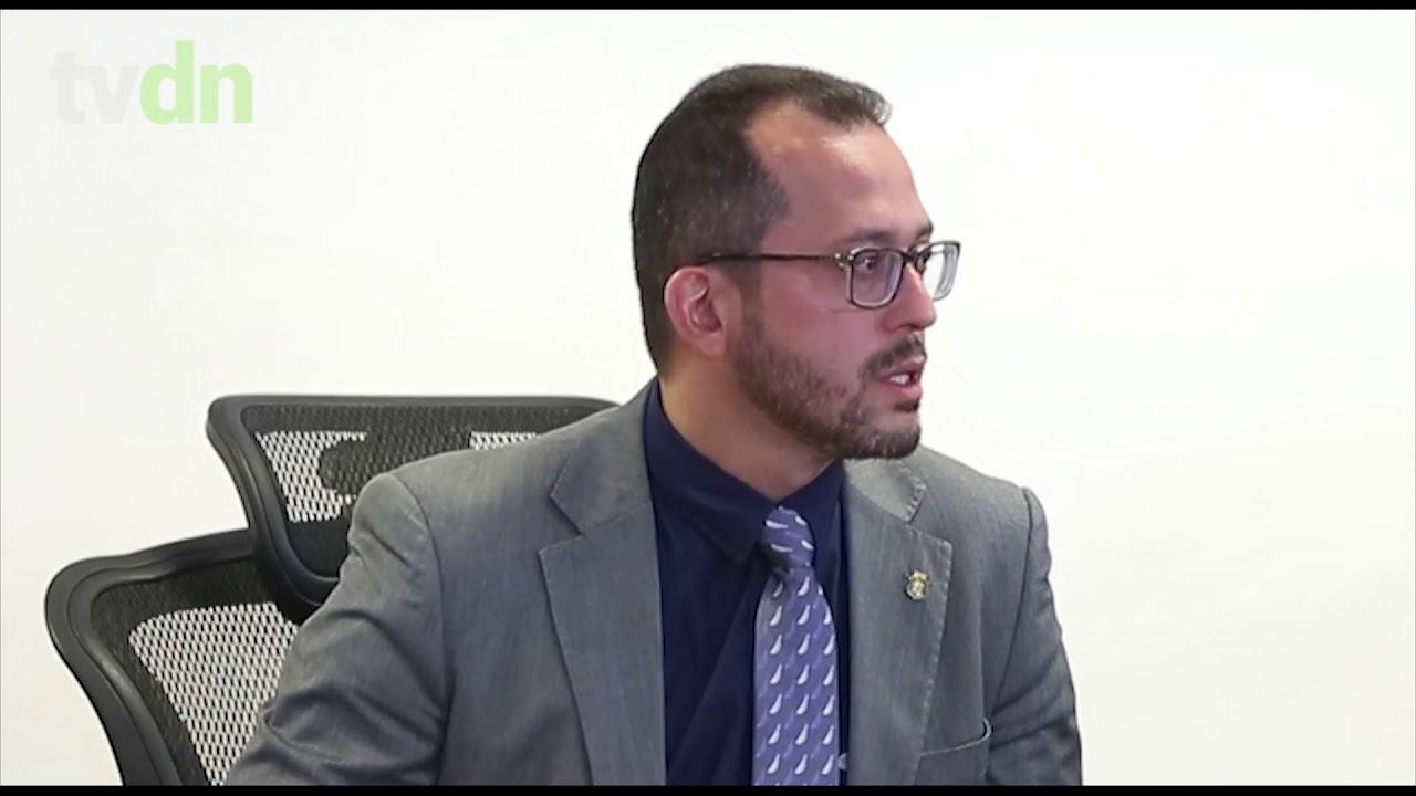 Secretário de segurança pública fala sobre o envio de polícia da Força Nacional