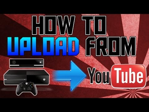 How to Upload Gameplay From Xbox One to YouTube or Computer [Without Capture Card]