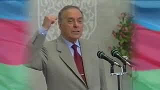 Heyder Eliyev Umummilli Liderimiz \Biz Azadiq\. Icraci Aqsin Abdullayev 02.04.2020