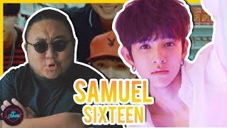 "Video Producer Reacts to Samuel ""Sixteen"" download MP3, 3GP, MP4, WEBM, AVI, FLV Mei 2018"