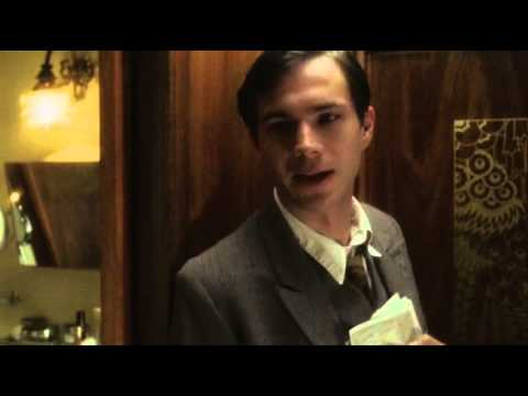 James D´Arcy on