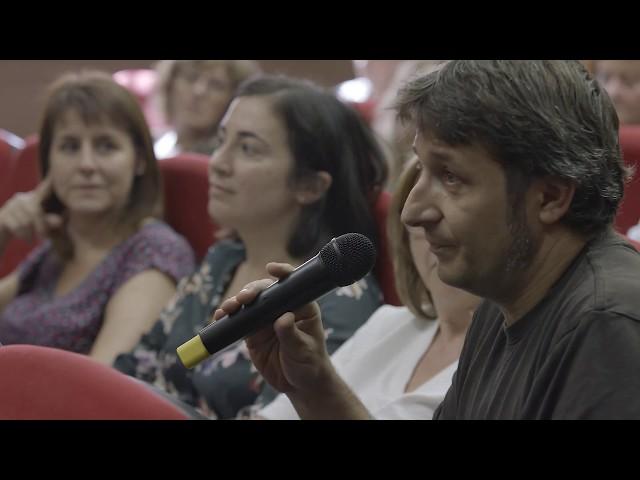 La Unidad de Crisis de Adolescentes (UCA) de Benito Menni CASM celebra su 25 Aniversario