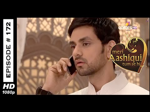 Image result for meri aashiqui tumse hi episode 172