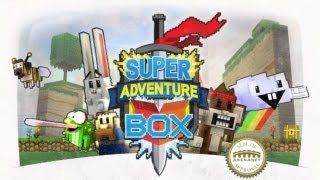Super Adventure Box - Complete OST - Guild Wars 2
