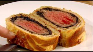 〈拉姆齊上菜〉完美威靈頓牛排│Fillet of Beef Wellington│Gordon Ramsay