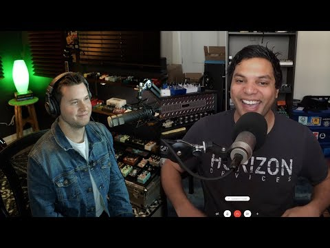 Misha Mansoor, A Businessman Disguised As A Musician – The Music Is Win Podcast   Ep. 30